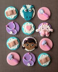 doc mcstuffin cake toppers custom cakes by julie new toppers doc mcstuffins and yo gabba