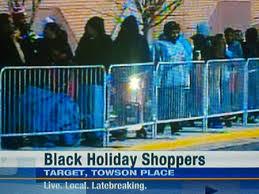 target black friday failures black friday news report fail techeblog
