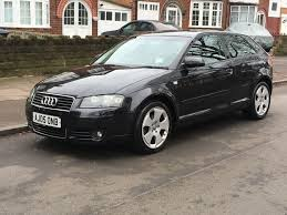 audi a3 diesel sport 2005 automatic service history bills three