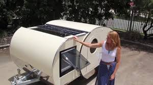 teardrop cer floor plans you can nearly double the size of the gidget retro teardrop cer