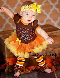 Thanksgiving Dress Baby 3 Turkey Thanksgiving Baby Newborn Onesie Bodysuit Tutu