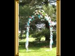 wedding arches diy diy wedding arches ideas