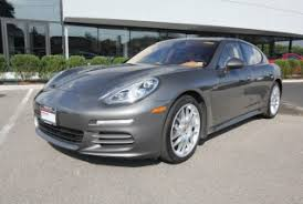 porsche panamera 4 for sale used porsche panamera for sale in wallingford ct 4 used