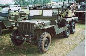 first willys jeep 6 6 ewillys