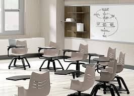 exhibit national office furniture