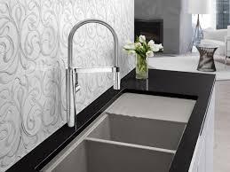 Luxury Kitchen Faucet Brands Sink U0026 Faucet Beautiful Modern Faucets Kitchen Plus Kohler Brass