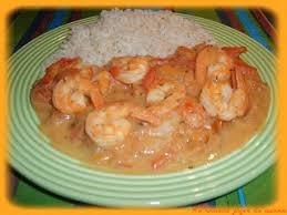 cuisiner des crevettes ma nouvelle façon de cuisiner crevettes créoles 3 pts