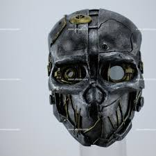 Corvo Costume Halloween Dishonored Mask Corvo Attano Costume Cosplay Halloween U2013 Ufosea