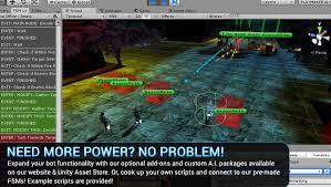 unity tutorial enemy ai advanced battle ai asset store