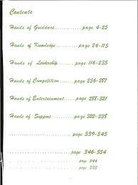 mccollum high school yearbook explore 1968 mccollum high school yearbook san antonio tx
