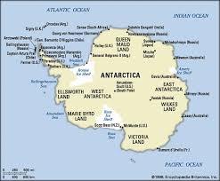 map of antarctic stations terra australis incognita my journey to palmer station antarctica