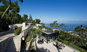 luxury home design magazine download a luxurious bayview villa on the french riviera 1