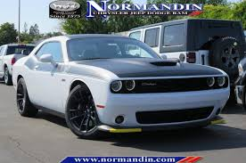 dodge ram challenger 2018 dodge challenger t a 392 coupe in san jose 18049