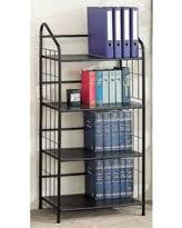 metal bookshelves bhg com shop