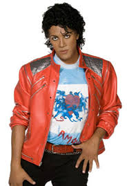 michael jackson halloween costume michael jackson beat it jacket escapade uk