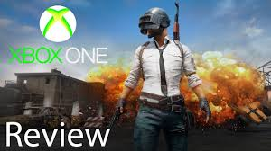 player unknown battlegrounds xbox one x review playerunknown s battlegrounds xbox one gameplay review youtube