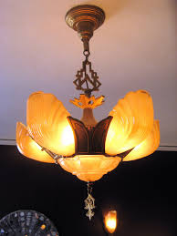 a guide to art deco lighting for decorating your home lighting