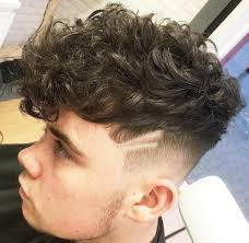long curly hairstyles new mens hairstyles for curly hair 2017