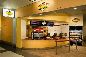 Fast Food Kitchen Design Pizza Kitchen Home Design Ideas Murphysblackbartplayers Regarding