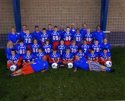 penn yan mustangs penn yan jr mustangs league chions with seasons