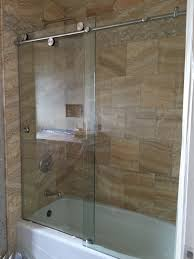 Cardinal Shower Door by Cardinal Skyline Series Enclosure 1 2