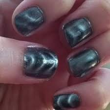 sally hansen magnetic nail color how to do video wow what will