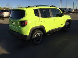 jeep yellow 2017 jeep renegade for sale near edmonton ab londonderry dodge