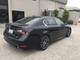 lexus warranty lookup 2016 lexus gs sedan in california for sale 82 used cars from