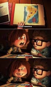 film quotes from disney disney movie up funny quotes dump a day