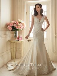 tolli wedding dress tolli wedding gowns y11629 rexana mon cheri bridals