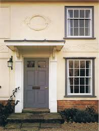 georgian front door exterior paint and front doors pinterest