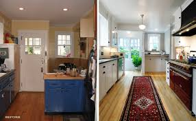 Kitchen Update Ideas Kitchen Remodel Before And After Design Ideas Information About
