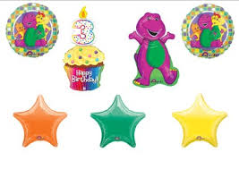 Barney Party Decorations Cheap Barney Party Supplies Find Barney Party Supplies Deals On
