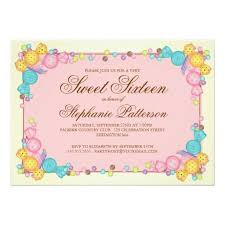 397 best candy birthday party invitations images on pinterest