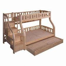 Bunk Bed Hong Kong Children S Bunk Bed With Eco Friendly Glue And Paint Available In