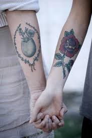 the 25 best matching relationship tattoos ideas on pinterest