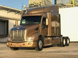 paccar truck sales 2014 peterbilt 579 sleeper truck paccar mx13 455hp 10 speed for