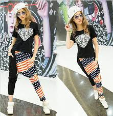 images for spring style for women 2015 new fashion 2015 spring summer women s hip hop dance sports pants