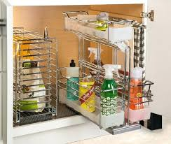 pull out baskets for kitchen cabinets philippines knape vogt 11