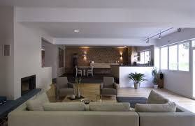 photo de cuisine ouverte sur sejour sejour avec cuisine ouverte peinture salon cappuccino avec ide
