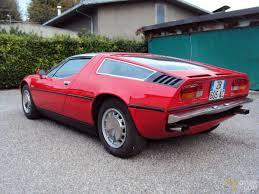 maserati merak concept classic 1973 maserati bora coupe for sale 1611 dyler