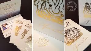 wedding invitations dubai wedding invitation