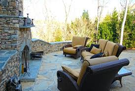 Wood Burning Kits At Lowes by Outdoor Stone Wood Burning Fireplace Kits Lowes Stacked Cost