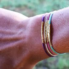 adjustable bead bracelet images Macrame adjustable knot bracelet video tutorial png