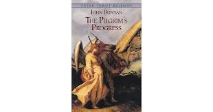 the pilgrims book the pilgrim s progress by bunyan