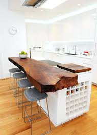 Oak Kitchen Island With Seating Wooden Kitchen Islands Wood Kitchen Island Table Wood Kitchen