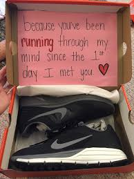 things to get your boyfriend for valentines day on the seventh day of christmas i bought my some shoes