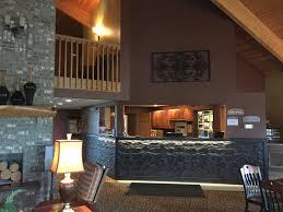 best western derby inn eagle river wisconsin