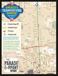guide to 2017 america s thanksgiving parade in detroit cbs detroit