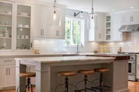 White Kitchen Island With Stainless Steel Top Stainless Steel Butcher Block Island Foter